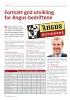 Fortsatt god utvikling for Angus-bedriftene