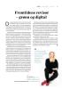 Fremtidens revisor - grønn og digital