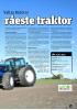 Frithjof og Bendiks Valtra 8550 er Norges råeste traktor