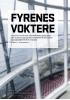 FYRENES VOKTERE