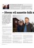Geir Isaksen går av som sjef i Vy