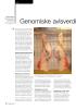 Genomiske avlsverdier for kjøttproduksjon