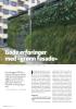 Gode erfaringer med «grønn fasade»