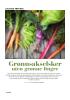 Grønnsakselsker uten grønne fingre