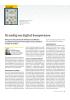 Grundig om digital kompetanse