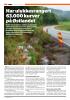 Har ulykkesrangert 63.000 kurver på Østlandet