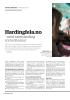 Hardingfela.no - med samhandling som rettesnor