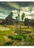 Hensynsfulle hus for mennesker og natur