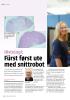 Histologi: Fürst først ute med snittrobot