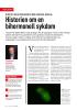 Historien om en bihormonell sykdom