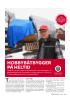 HOBBYBÅTBYGGER PÅ HELTID