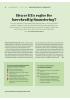Hva er EUs regler for bærekraftig finansiering?