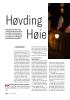 Høvding Høie