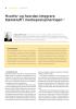 Hvorfor og hvordan integrere bærekraft i merkeposisjoneringen