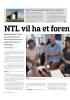 Høyre-forslag om delprivatisering av Statkraft