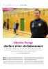 Idretts-Norge skriker etter siviløkonomer