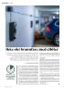 Ikke økt brannfare med elbiler