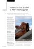 Indeks for holdbarhet til NRF internasjonalt