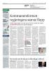 Kommunereformen - regjeringens største flopp