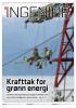 Kongsberg: Oljesmellen rammer hardt