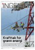 Krafttak for grønn energi