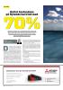 Kuttet kostnadene på flytende havvind med 70%