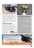 Lanserer spesialdekk for lastemaskiner