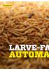 LARVE-FABRIKKEN AUTOMATISERES