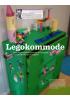 Legokommode