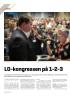 LO-kongressen på 1-2-3