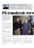 LO overtar for Arbeidsmanden på Svalbard