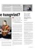 - Lovfestet minstelønn er ikke aktuelt i Norge