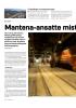 Mantena-ansatte mister jobben i Trondheim