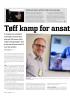 Mæland venter på PwC-råd i eierstyringen