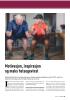 Motivasjon, inspirasjon og maks helsegevinst