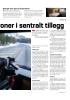 Nattoget kjører igjen på Bergensbanen