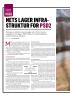 NETS LAGER INFRASTRUKTUR FOR PSD2
