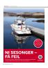 NI SESONGER - FÅ FEIL