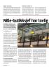 Nille-butikksjef har lovlig arbeidskontrakt