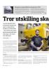 Norge kan trenge dobbelt så mange tog i 2050
