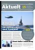 Norge skal samarbeide om ubåter med Tyskland