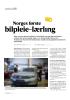 Norges første bilpleie-lærl?ng