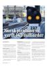 Norsk jernbane er verdt 143 milliarder
