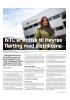 NTL er kritisk til Høyres flørting med distriktene