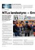 NTLs landsstyre: - Erna må gå