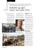 Nullbeite og eget meieri ved Cape Town
