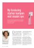 Ny forskning styrker kampen mot skadet syn