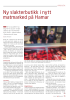 Ny slakterbutikk i nytt matmarked på Hamar