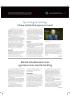 Ny strategisk satsning: Vil øke arkitektbransjens merverdi