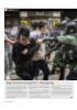 Nye demonstrasjoner i Hongkong
